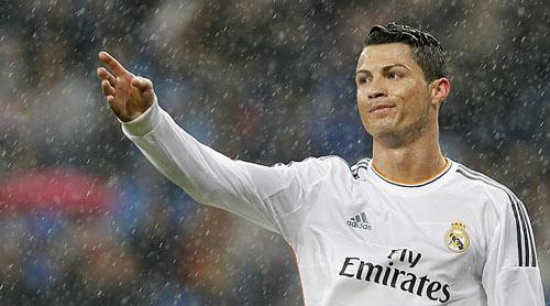 Hội CĐV Real gửi tâm thư tới Ronaldo - 1