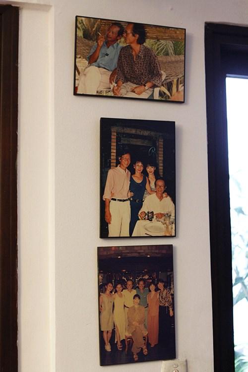 Bồi hồi không gian tưởng nhớ Trịnh Công Sơn - 4