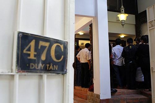 Bồi hồi không gian tưởng nhớ Trịnh Công Sơn - 1