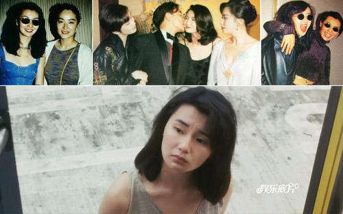 Trương Mạn Ngọc được là chính mình sau 30 năm - 5
