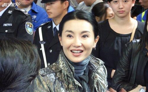 Trương Mạn Ngọc được là chính mình sau 30 năm - 16