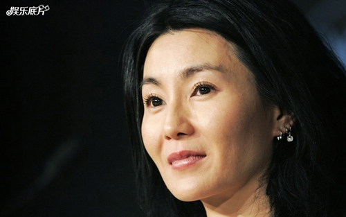 Trương Mạn Ngọc được là chính mình sau 30 năm - 18