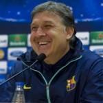 Bóng đá - Martino tự tin, Simeone thận trọng