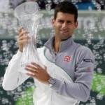 Thể thao - Djokovic vô địch Miami Masters qua các con số