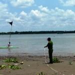Tin tức trong ngày - Tắm sông, 3 nữ sinh lớp 8 chết đuối