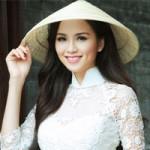 Thời trang - Hủy lệnh cấm diễn với hoa hậu Diễm Hương
