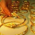 Tài chính - Bất động sản - Chào tháng mới, giá vàng giảm sâu