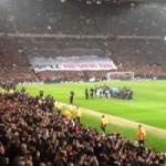 Bóng đá - MU sẽ biến Old Trafford thành chảo lửa