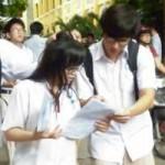 Giáo dục - du học - Thay đổi lịch thi tốt nghiệp THPT 2014