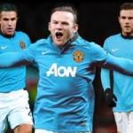 Bóng đá - Ferguson muốn MU mặc áo xanh tiếp Bayern