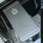 Thời trang Hi-tech - Lộ ảnh iPhone 6 trong nhà máy Foxconn
