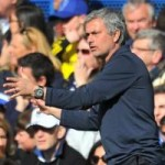 Bóng đá - Mourinho: Mất NHA, vô địch Champions League?