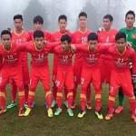"""Bóng đá - U19 VN - Liên quân JMG: Đối đầu """"người quen"""""""