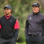 Thể thao - Tiger Woods, Mickelson có thể lỡ giải Masters