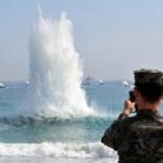 """Tin tức trong ngày - Hàn Quốc: Đấu pháo với Triều Tiên là """"phù hợp"""""""