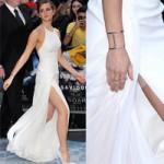 Phim - Thót tim vì đôi chân của Emma Watson