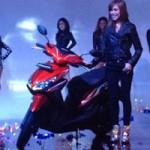 Ô tô - Xe máy - Ra mắt xe tay ga Honda Vario 110 FI nhỏ gọn