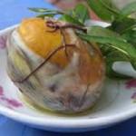 Sức khỏe đời sống - Thai phụ nguy kịch sau khi ăn trứng vịt lộn