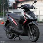 Ô tô - Xe máy - Cận cảnh Honda Vario 110 Fi giá mềm cho phái đẹp