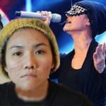 Ca nhạc - MTV - Cô gái đeo mặt nạ X- Factor bất ngờ tự thú