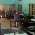 An ninh Xã hội - Thầy giáo già gây tai nạn liên hoàn hầu tòa
