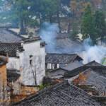 Phi thường - kỳ quặc - Ngỡ ngàng vì thôn Mê Cung ở Trung Quốc
