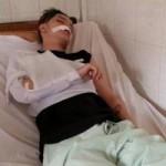 An ninh Xã hội - Gặp cướp, 'hot boy' Kelbin Lei nhập viện với nhiều vết thương