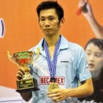 Thể thao - Tiến Minh trải lòng sau khi vô địch giải Ciputra