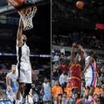 Thể thao - Những pha độc diễn ghi điểm đẹp nhất NBA 30/3