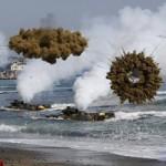 Tin tức trong ngày - Chùm ảnh: Quân đội Mỹ - Hàn tập trận đổ bộ