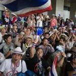 Tin tức trong ngày - Thái Lan: Xả súng vào đoàn biểu tình, 5 người thương vong