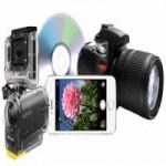 Công nghệ thông tin - Tự tạo album ảnh đẹp mắt với muvee Reveal 11