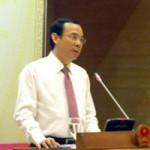 Chủ nhiệm VPCP: VN chưa đặt cọc để đăng cai ASIAD