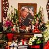 Người hâm mộ tưởng nhớ cố nhạc sĩ Trịnh Công Sơn