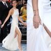 Thót tim vì đôi chân của Emma Watson