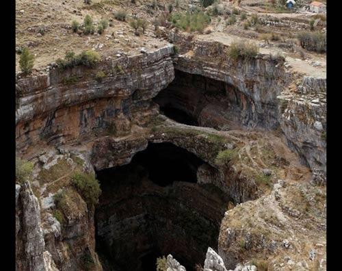 Chiêm ngưỡng ngọn thác ngoạn mục ở Lebanon - 14