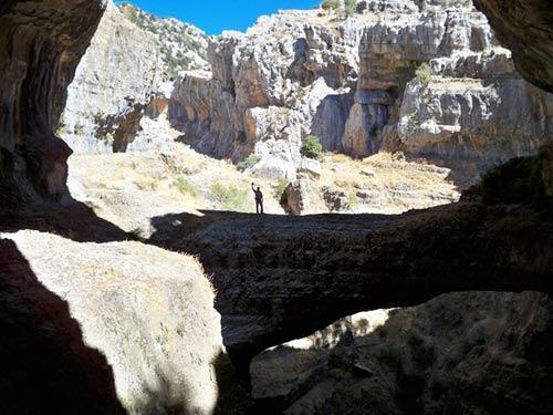 Chiêm ngưỡng ngọn thác ngoạn mục ở Lebanon - 6