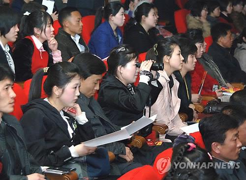 Vì ghen, vợ Kim Jong-un bỏ tù nữ ca sỹ - 5