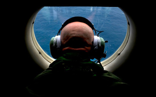 Tìm kiếm MH370: Khốn khổ vì rác đại dương - 1
