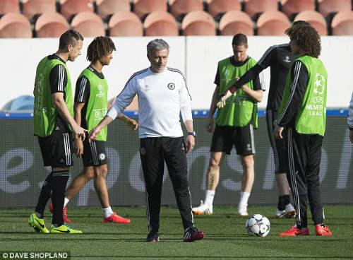 PSG – Chelsea: Cuộc chiến khó lường - 1