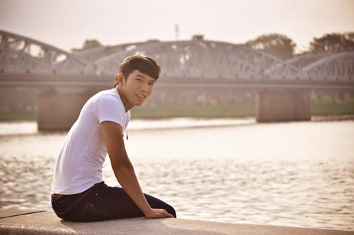 Ngọc Tình, Hữu Long đóng phim mừng Festival Huế - 10