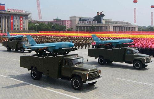"""Máy bay do thám Triều Tiên chỉ là """"đồ chơi""""? - 2"""