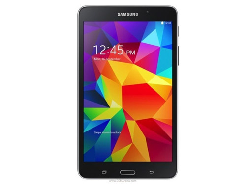Samsung ra mắt bộ 3 máy tính bảng Galaxy Tab 4 - 1