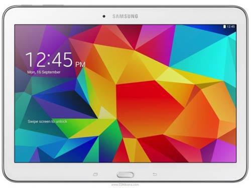 Samsung ra mắt bộ 3 máy tính bảng Galaxy Tab 4 - 11