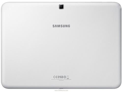Samsung ra mắt bộ 3 máy tính bảng Galaxy Tab 4 - 12