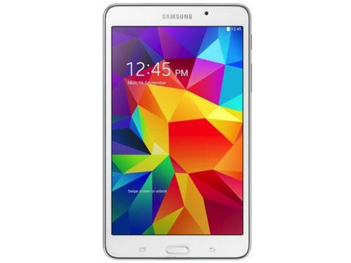 Samsung ra mắt bộ 3 máy tính bảng Galaxy Tab 4 - 3