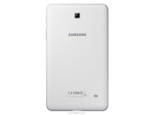 Samsung ra mắt bộ 3 máy tính bảng Galaxy Tab 4 - 4