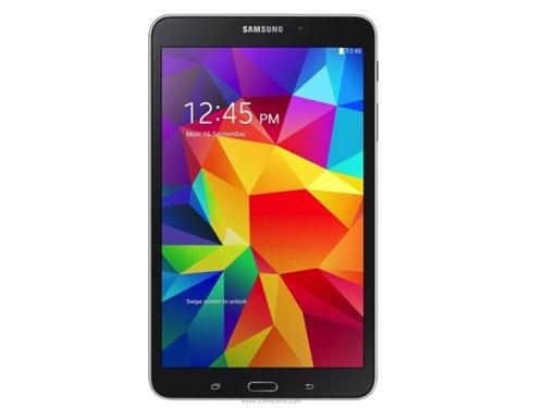 Samsung ra mắt bộ 3 máy tính bảng Galaxy Tab 4 - 5