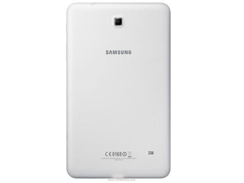 Samsung ra mắt bộ 3 máy tính bảng Galaxy Tab 4 - 8