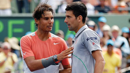 ATP 1/4 mùa giải: Thụy Sĩ không chỉ có Federer (P1) - 2